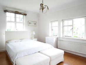 Veeve 3 Bed House With Garden Hampstead Garden Suburb