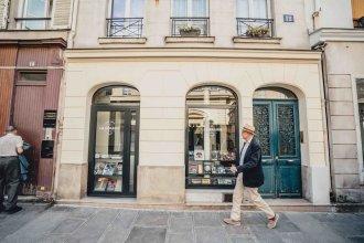 Paris Boutik Suite La Librairie Du Marais