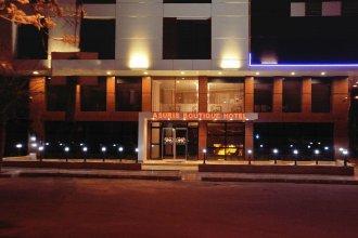 Asuris Butik Hotel