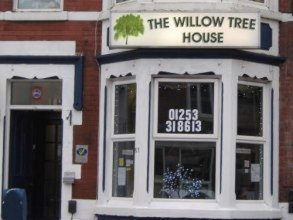 The Willow Tree House