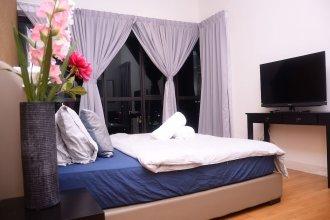 Luxury Apartment @ Setia Sky Residences