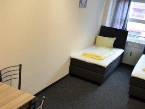 Low Budget Hostel