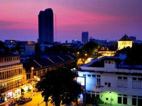 Jam Hostel Bangkok