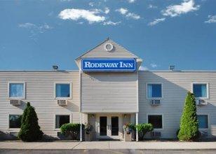 Rodeway Inn North Columbus
