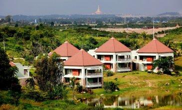The Thingaha Nay Pyi Taw