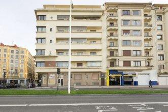 SanSebastianForYou  Zurriola Apartment