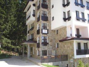 Hotel Ela - Utb P. Hilendarski