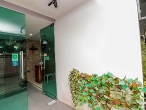 NIDA Rooms Ram Intra 814 Diamond Park