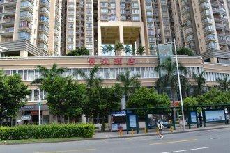 Xiangmei Hotel Jingjiang Branch