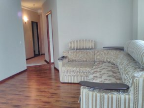 Guest House on Pereletnaya 20