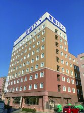 Toyoko Inn JR Kawaguchi-eki Nishi-guchi