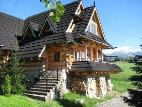 Luxury Chalet Villa Gorsky