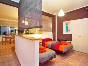 Apartment Poble Sec Plz EspaÑa: Teodoro Bonaplata