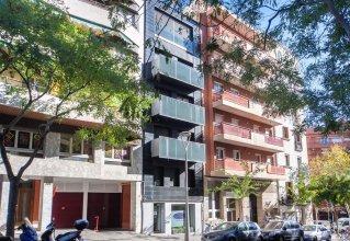 Апартаменты Sensation Urban Style