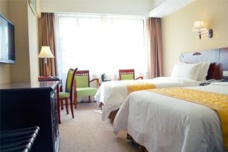 Vienna 3 Best Hotel Shenzhen South University Of Science And Technology Of China
