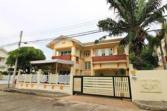 Mansion Villas Jomtien Beach