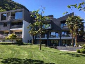 Golf Hotel Residenz Ballguthof