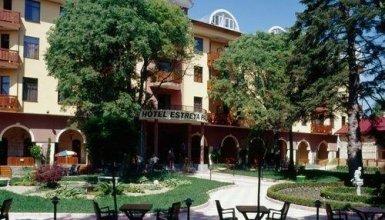 SG Estreya Palace