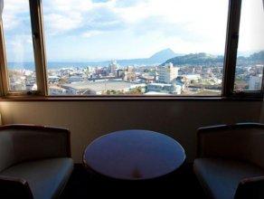 Beppu Kannawa Onsen Hotel Fugetsu Hammond