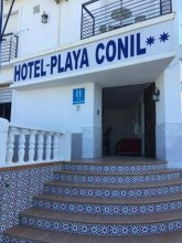 Hotel Playa Conil