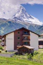 Ferienwohnung Bahari Zermatt