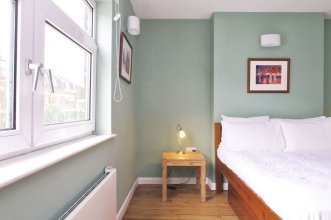 The London Agent Comfortable Waterloo Home