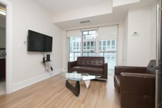 E.S.I Furnished Suites at Fly Condos