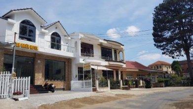 An Nhien Hotel