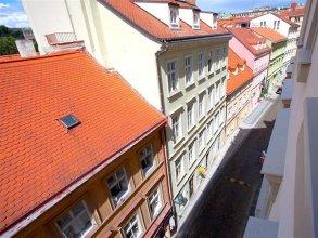 Travellers Hostel Praha