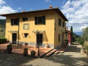 Barco Mediceo B&B In Toscana