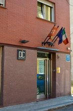 Di Carlo Hotels Madrid