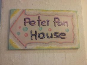 Daegu Peterpan Guesthouse