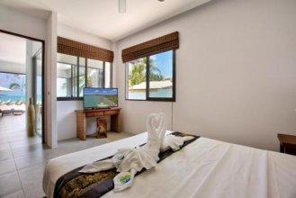 Samui Beautiful Beach Villas