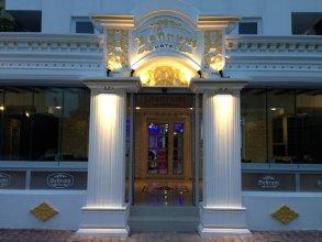 Бутик-отель Behram