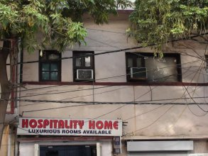 The Hospitality Home Bed & Breakfast