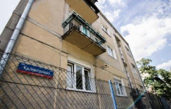 Student-House Kazimierzowska
