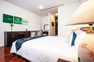 Churai Condo 2 Beds