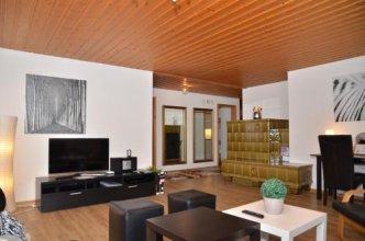 Apartment Neuenhaus 3.5 - Griwarent Ag