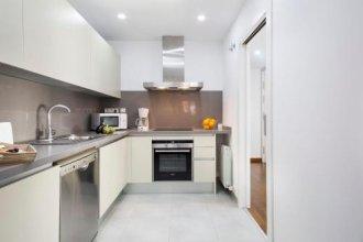 Habitat Apartments Guitart