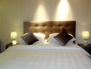 Private Enjoy Home U Hotel Hopson Plaza