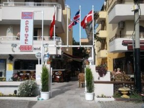Defne Zevkim Hotel