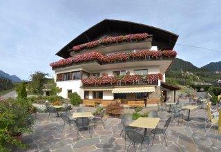 Pension Obertaberhof
