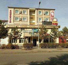 Home Hotel Astana