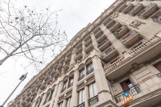 Montaber Apartments Plaza España