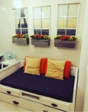 French Nest at Baguio Megatower Residences
