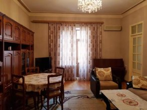 Luxury appartment at Tumanyan street