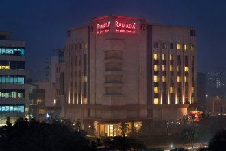 Ramada by Wyndham Gurgaon Central
