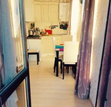 Prosvescheniya 148 Apartments