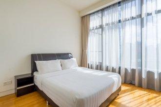 Troika KLCC Hotel Suite