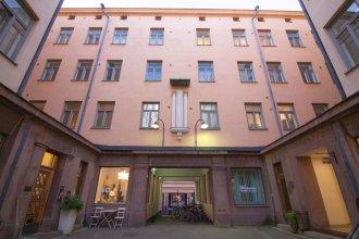2ndhomes Iso Roobertinkatu Apartment 2